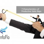 7 Characteristics of Productive Sales Reps